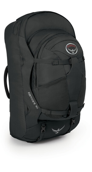 Osprey Farpoint 70 Backpack Volcanic Grey